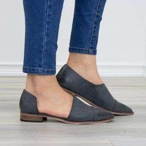 MET RXL Retro,Flat,Doug Shoes//Lady,Summer,Soft Bottom,Slip-on Shoes